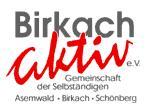 Birkach Aktiv e.V. Logo